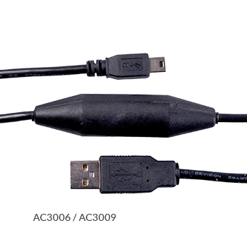 Extension Cables for Rotronic Humidity Probes HC2-A and HC2