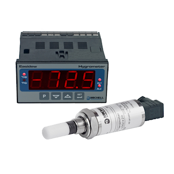 Dew-Point Hygrometer - Michell Easidew Online
