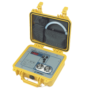 Portable Hygrometer - Michell Easidew Portable