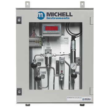 Compact Sampling System - Michell ES20