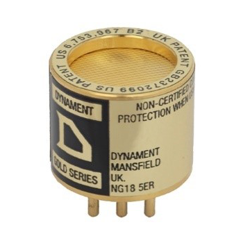 Hydrocarbon Infrared Sensors - Dynament Standard Series