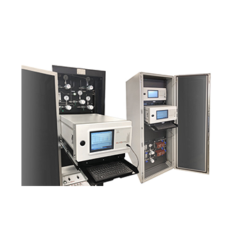 System Integration for Gas Chromatographs - LDetek LDrack