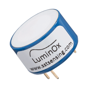 Optical Oxygen Sensors - SST LuminOx