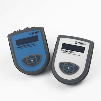 Portable Dew-Point Hygrometer - Michell MDM300 Series