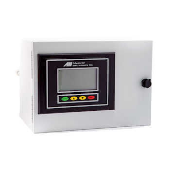 O2 Analyzers for UHP Gases - AII PI2-UHP 50/100 & MS 500/1000